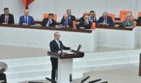 BÜTÇE GÖRÜŞMELERİ - AK Parti Grup Başkanvekili Bülent Turan Açıklaması