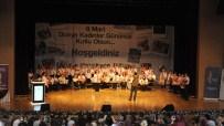 Altındağlı Kadınlardan Muhteşem Performans