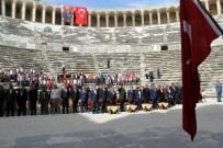 SÜLEYMAN ERDOĞAN - Atatürk'ün Serik'e Gelişinin 86. Yıldönümü Kutlamaları