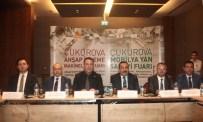 TEKNOLOJİ FUARI - Çukurova Mobilya Fuarı Yarın Açılıyor