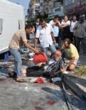 OLIVER - İki Turistin Öldüğü Kazada Sürücüye Altı Yıl Ceza