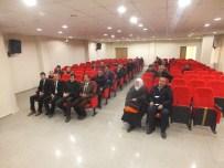 MUSA ANTER - Malazgirt Belediyesi'nin Halk Toplantısı Sönük Geçti