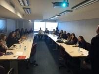 TÜRKIYE KALITE DERNEĞI - Öğrencilere Liderlik Yolunda Eğitim