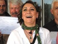 ÖZLEM TEKİN - Şarkıcı Özlem Tekin'e azalık mazbatası