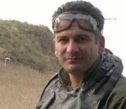 EMIN YıLMAZ - SAS Komandosu Kazada Hayatını Kaybetti