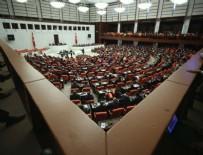 BÜTÇE KANUNU - TBMM 2016 bütçesini kabul etti