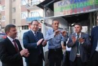 SİGARA DENETİMİ - Tokat'ta Sigara Kullanımı İle Etkin Mücadele Çalışması Başlatıldı