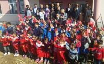 MEHMET BAYRAM - AK Ocaklar Derneği Genel Başkanı Hakan Hakan Yiğit Erciş'te