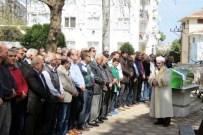 ÇAYıRBAŞı - Bursaspor Kongre Üyesi Yenigün Son Yolculuğuna Uğurlandı