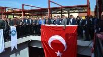 Büyükşehirden Turgutlu'ya 15 Milyonluk Yatırım