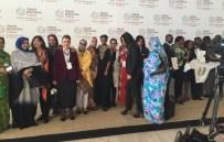 SAO TOME VE PRİNCİPE - Crans Montana Afrika Devletler Zirvesi