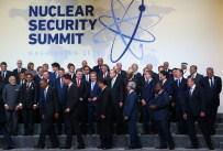 NIJERYA DEVLET BAŞKANı - Cumhurbaşkanı Erdoğan, Dünya Liderleriyle Aile Fotoğrafında Yer Aldı