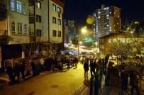 Diyarbakır Şehitlerinin 5'İnin Acısı Ankara'ya Düştü