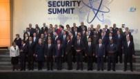NIJERYA DEVLET BAŞKANı - Erdoğan Dünya Liderliğiyle Aile Fotoğrafında