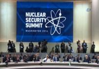 NIJERYA DEVLET BAŞKANı - Erdoğan Nükleer Güvenlik Zirvesi'ne Katıldı