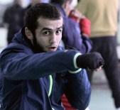 ADEM KILIÇCI - Erkek Boks Milli Takımı Samsun'da Kampa Girdi