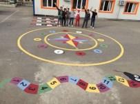 MEHMET TOSUN - 'Gençlerin İyilik Ağacı 'Projesi Devam Ediyor