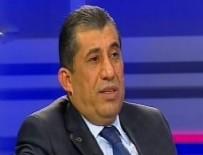 LATİF ŞİMŞEK - Menderes Atilla: PYD-PKK ikiz kardeştir