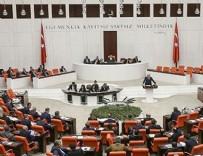 KİŞİ BAŞINA DÜŞEN MİLLİ GELİR - 'Torba kanun' tasarısı kabul edildi