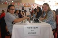 ORIENT - Türkiye Satranç Bölge Şampiyonası Fethiye'de Yapılıyor