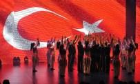 LEVENT ÖZÇELIK - Vodafone 37. İstanbul Maratonu Basın Teşvik Ve Vefa Ödülleri Sahiplerini Buldu
