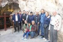 RAMAZAN ÇAKıR - Yaşlılara Tarsus Gezisi
