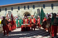 NURSAL ÇAKıROĞLU - Yemişhan'a Mehterli Açılış