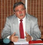 HAYVAN BAKICISI - Bostan Açıklaması 'Taşeron Sistemi Kalkmalı'