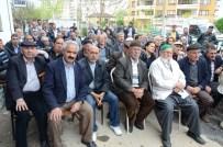 HALUK EYİDOĞAN - CHP'den 'Kentsel Dönüşüm Gerçeği' Toplantısı
