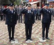 YASIN ÖZTÜRK - Havran'da Polis Günü Kutlandı
