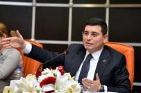 ANTALYA BELEDİYESİ - Kepez Erenköy'de Şehirleşme Başlıyor
