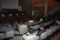 TELEVİZYON YAYINCILIĞI - Türkiye Gazeteciler Federasyonu Genel Başkan Yardımcısı Veli Altınkaya Açıklaması