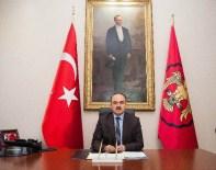 BEBEK KATİLİ - Vali Erol'dan Polis Teşkilatına Kutlama