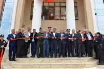 SÜLEYMAN ERDOĞAN - Vali Türker, Aksu İlçe Emniyet Müdürlüğü Yeni Hizmet Binası Açılışına Katıldı