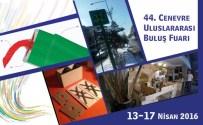 KETÇAP - 44'Üncü Cenevre Uluslararası Buluşlar Fuarı 13 Nisan'da Başlıyor