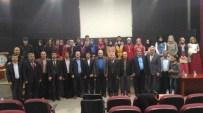 KOZCAĞıZ - Arapça Etkinlik Yarışmaları Bartın Elemeleri Yapıldı