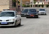 SIVAS KONGRESI - Bakanlar Kurulu Şanlıurfa'da toplandı