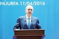 KUZEY SURİYE - Başbakan Yardımcısı Numan Kurtulmuş Açıklaması