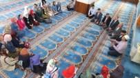 Burhaniye 8 Ülkeden Gelen Üniversite Öğrencilerini Ağırladı