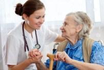 DENGE BOZUKLUĞU - Dr Açıklaması Çetin; 'Türkiye'de 100 Bine Yakın Parkinson Hastası Var'