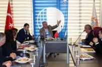 Erdek'te 'Mavi Bayrak' Toplantısı