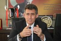 HUKUK FAKÜLTESİ ÖĞRENCİSİ - Feyzioğlu'ndan 'Dokunulmazlık' Yorumu