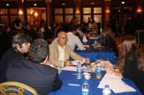 TAHTALI DAĞI - İran Turizm Zirvesinde İkili Görüşmeler Başladı