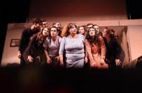 KADIN CEZAEVİ - Sbşt, İstanbul Cezaevlerinde Turneye Çıkıyor