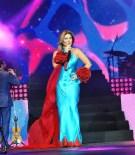 FANTEZI - Sibel Can İzmir'de Konser Verecek