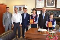 İMAM HATİP ORTAOKULLARI - Zonguldak Aihl Ortaokulu Ödül Serisine Yenilerini Ekledi
