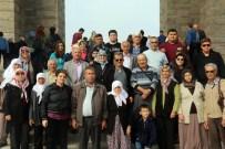 GAZİ YAKINI - Büyükşehir'den Çanakkale Ziyareti