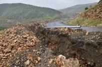 Diski Eğil'in Köylerine İçme Suyu Götürüyor