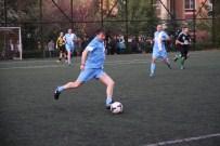 OSMAN ÇAKIR - Efsane Futbolcular Yeşil Sahaya Çıktı