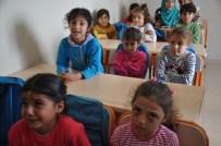 DİFTERİ - Reyhanlı'da 3 Bin Suriyeli Çocuğa Aşı
